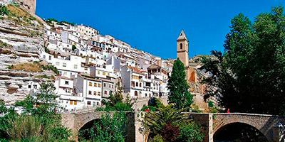 hoteles-con-jacuzzi-en-albacete