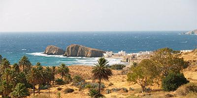 Hoteles con jacuzzi en Almería